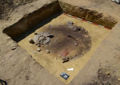 Archeologické vykopávky